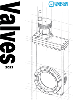 Vacuum vavle catalogue