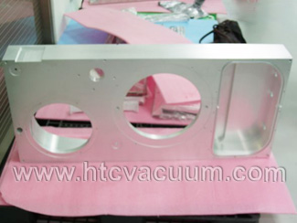 Customized Aluminum Vacuum Chambers