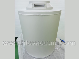 For your drawing,Aluminum Vacuum Chambers