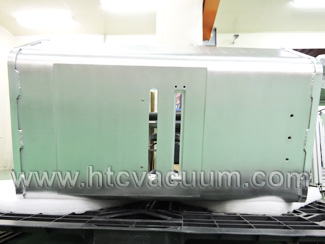 Aluminum Vacuum Chambers by you need