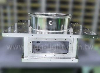 Rectangular-Box vacuum chambers