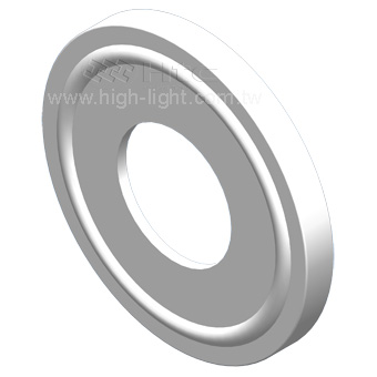 Ferrule Gasket | Sanitary Fittings : Htc vacuum