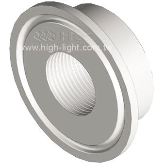 Ferrule Fitting Adaptor | Sanitary Fittings : Htc vacuum