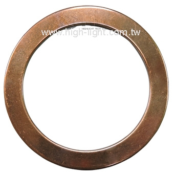 UHV chamber seal - OFHC CF Copper Gasket
