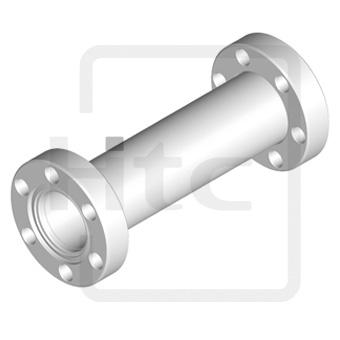 Flange Nipple | Vacuum Fittings : Htc vacuum