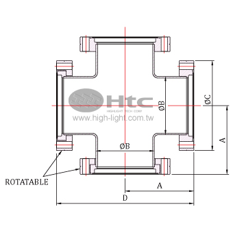4-21_CF-4-Way-Crosses-2-Flanges-Rotatable-D.jpg