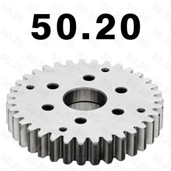 50.20 | EBARA干式真空泵维修包 : Htc日扬真空