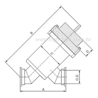 工程图 户型 户型图 平面图 340_340