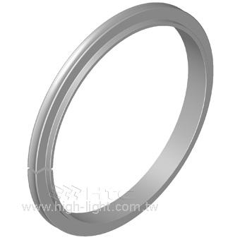 ISO中心圈,中心环 | Centering Ring & O'ring : Htc日扬真空