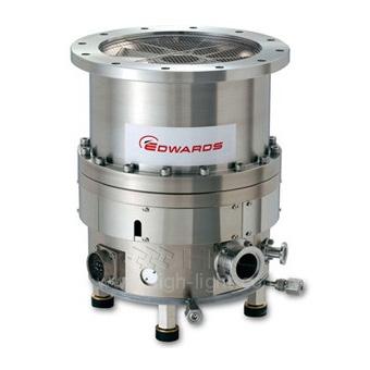 Advanced High Throughput STP涡轮分子泵 | Edwards 磁浮涡轮分子帮浦 : Htc日扬真空