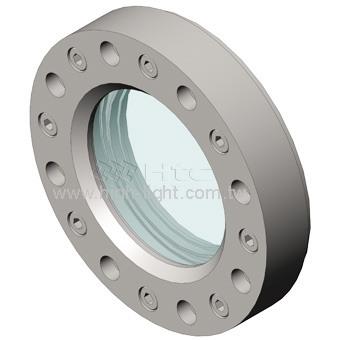 强化玻璃观察视窗 | 真空视窗 Vacuum Viewport : Htc日扬真空
