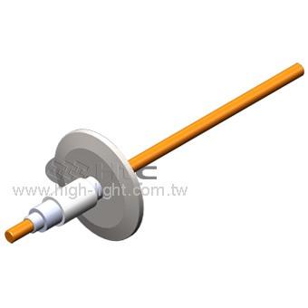 Electrical Feedthrough | Vacuum Feedthrough : Htc vaccum