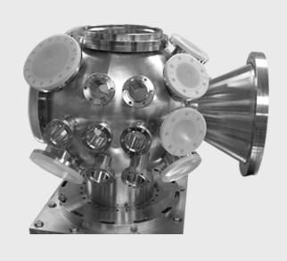 Sphere vacuum chamber
