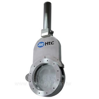 高真空鋁合金閘閥內無波紋管   鋁合金真空閘閥 : Htc日揚真空
