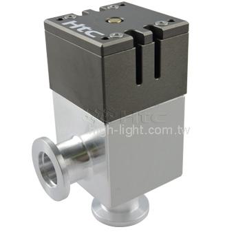 Aluminum alloy angle valve